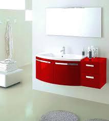 elegant red bathroom sink for creative bathroom furniture set for every bathroom luxury happy bathroom furniture