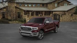 Comparison: 2018 Ford F-150 vs. 2019 Ram 1500 vs. 2019 Chevrolet ...