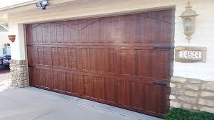 garage door installation in chandler