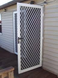 Security Gates For Patio Doors   Home Design Ideas