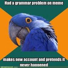 "Anguished English"" on Pinterest 