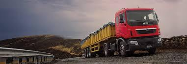 tata motors best trucks in india