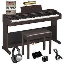 yamaha arius. image is loading yamaha-arius-ydp-103-digital-piano-complete-home- yamaha arius