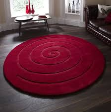 large round rugs uk