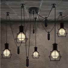 industrial home lighting. PLRE19-2 Industrial Home Lighting I