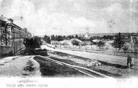 Проспект Победы (<b>Симферополь</b>) — Википедия