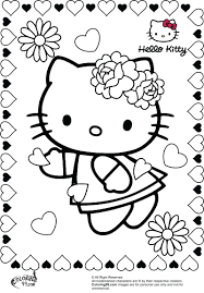 Coloring Pages: hello kitty coloring pages printable. Hello Kitty ...