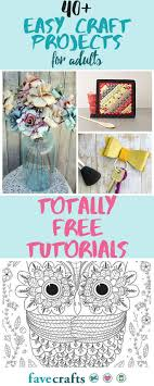 Small Picture 372 best New Craft Ideas images on Pinterest Cute crafts Sewing