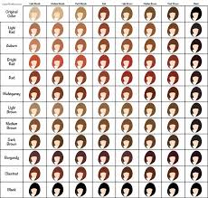 Hair Colour Genetics Calculator
