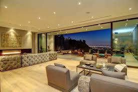La Kaza Design Spectacular Views Over Los Angeles By La Kaza And Meridith