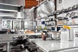 Comment Aménager Sa Cuisine Pro Le Blog Fournirestocom Le Blog