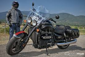 2013 triumph rocket iii comparison review motorcycle usa