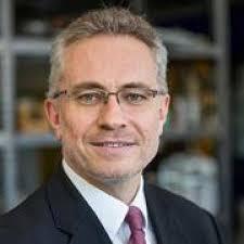 Professor Scott Smith | Researcher Profiles