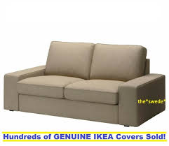 ikea kivik loveseat 2 seat sofa 74 3