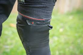 Dainese Trail Skins 2 Knee Guards Review Pinkbike