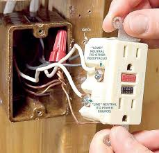 ask the inspector amps question proves outlet for confusion the wiring is original it is not knob and tube and is not aluminum i have been told to replace 15 amp outlets 20 amp