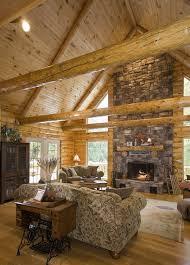 livingstone fireplace
