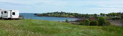 Waterfront Land In Lubec Maine For Sale By Owner Details