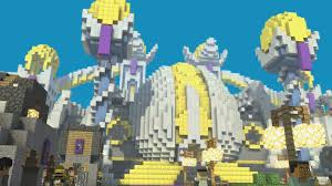 Image result for minecraft story mode episode 5 sky city