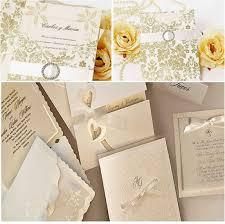 Elegant Invitation Cards Elegant Wedding Invitations To Set The Tone For Your Big Day