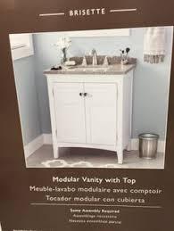 allen roth bathroom vanity. allen + roth \ bathroom vanity