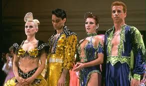 guilty pleasures strictly ballroom girls do film strictly ballroom still