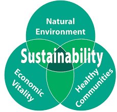 sustainable development society for sustainable tourism  sustainability triple bottom line graphic people planet profit