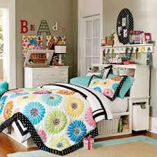 trendy teen girls bedding ideas with a