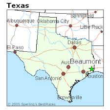 Image result for Spindletop Hill near Beaumont map
