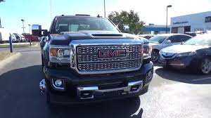 2018 gmc denali 3500. exellent denali 18g046 2018 gmc sierra 3500hd denali for sale columbus ohio intended gmc denali 3500