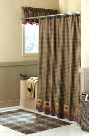 lodge shower curtain lodge shower curtains full size of rustic lodge shower curtains cabin 9 design lodge shower curtain