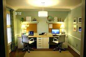 building an office desk. Office Desk 2 Person Large Size Of Corner For Stylish Home Design Building An