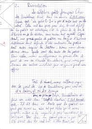 Bac       corrig  s vid  o Dissertation Fran  ais Bac L    Pensez vous     JFC CZ as