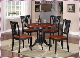 Antique Round Kitchen Table Round Kitchen Table And Chairs Set 2017 Kitchen Idea Mila
