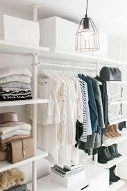 Die Besten 25 Begehbarer Kleiderschrank Ikea Ideen Auf Pinterest