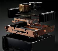 m 5000 overview hifi components