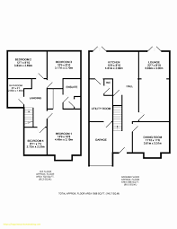 small detached house plans beautiful detached garage floor plans home samples 2 car modern