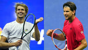 View the full player profile, include bio, stats and results for dominic thiem. 2020 Us Open Men S Final Info Recent Form Betting And Preview Dominic Thiem V Alexander Zverev Tennis365 Com