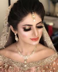 kohl ed eyes bridal eye makeup
