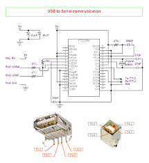 famous rs232 wiring diagram db9 photos electrical circuit USB Pinout rs485 wiring diagram with schematic db9 diagrams wenkm com