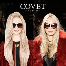 Covet Fashion - Rachel Zoe is once again teaming up with Covet ...