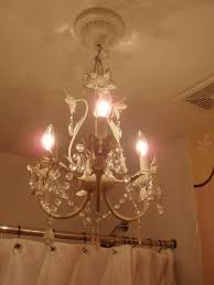 i have a thing for chandeliers