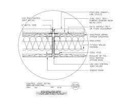 USG Design Studio Steel Header Download Details