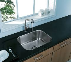 vigo sink reviews. Contemporary Sink Vigo VG2318  23 Inch Undermount Stainless Steel 18 Gauge Single Bowl  Kitchen Sink Buy Prices Description Reviews In New Yor Intended Vigo G