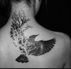 Tetování Prapodivný Trend životní Energie