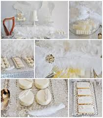 Heaven Sent Baby Shower Party Ideas  Baby Shower Parties Shower Angel Baby Shower Decorations
