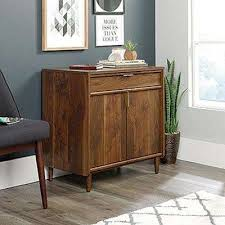 walnut office furniture. Clifford Place Grand Walnut Library Base Cabinet Walnut Office Furniture