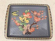 Daher Decorated Ware 11101 Tray Daher Decorated Ware eBay 45