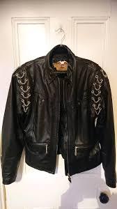 genuine women s harley davidson leather jacket