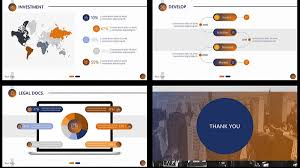 Project Powerpoint Project Planning Free Powerpoint Template